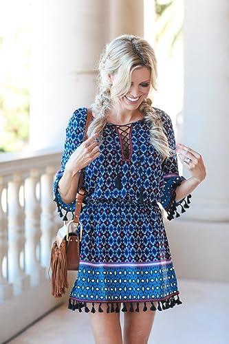 Mode sixties femmes : la tendance robes