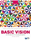 Basic Vision: An Introduction to Visual Perception