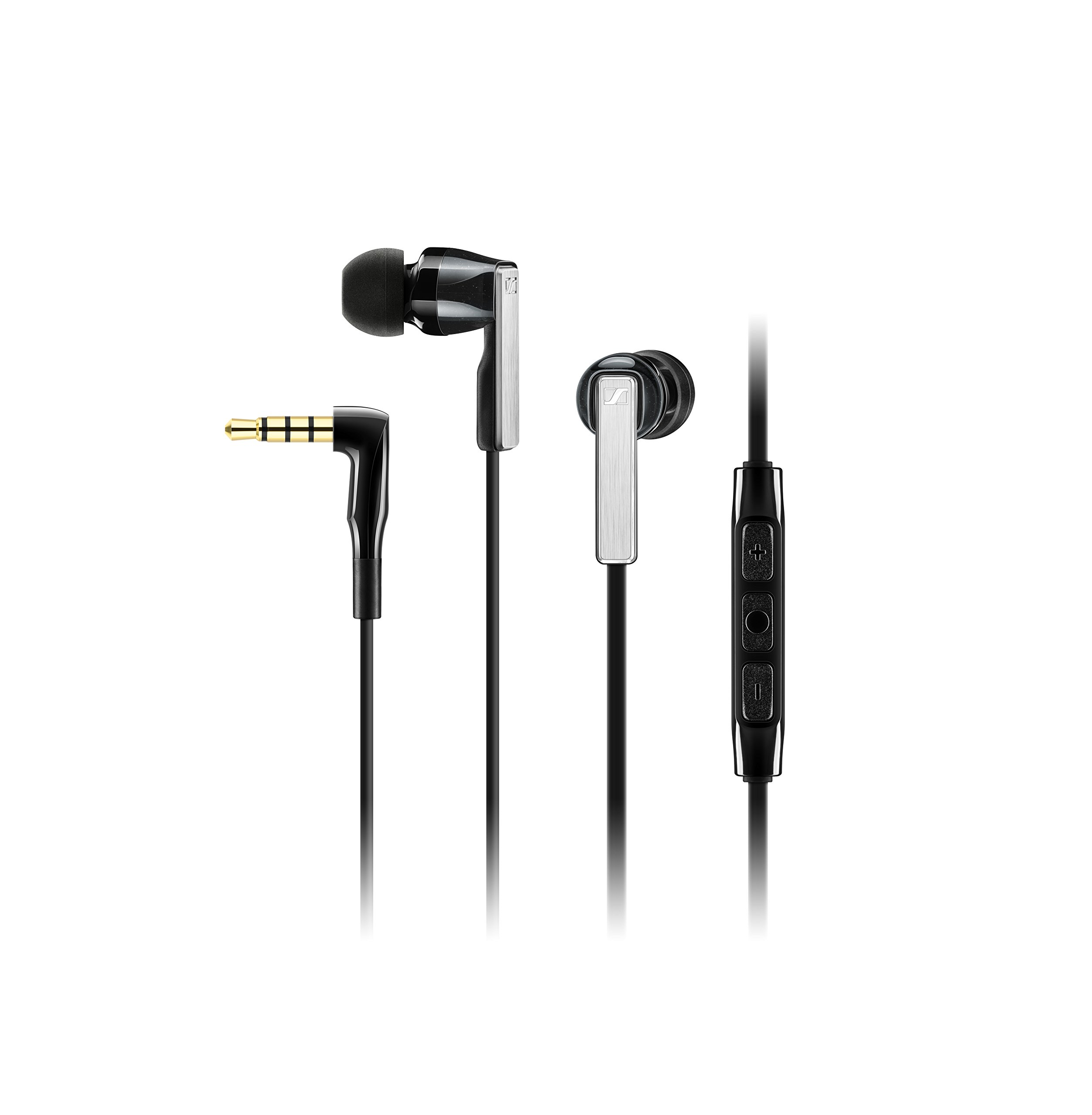 Sennheiser 506234 Black In-Ear Canal Headset