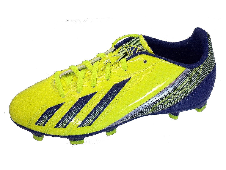 Adidas F10 TRX FG Fußballschuh Kinder
