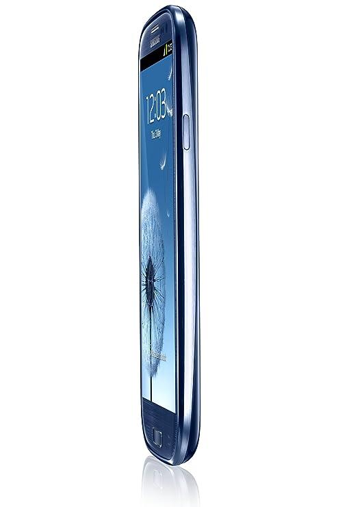 Samsung Galaxy S III GT-I9300 4.8