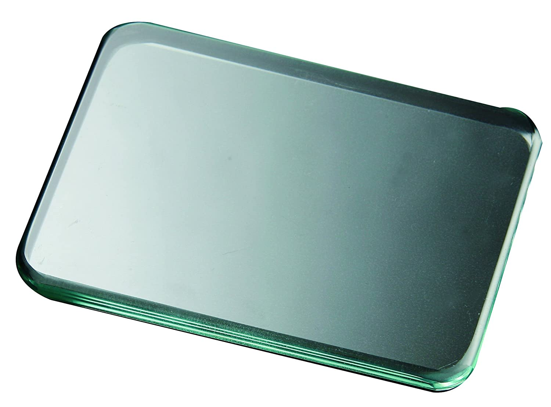Leathercraft Glass Slicker for Burnishing Leather
