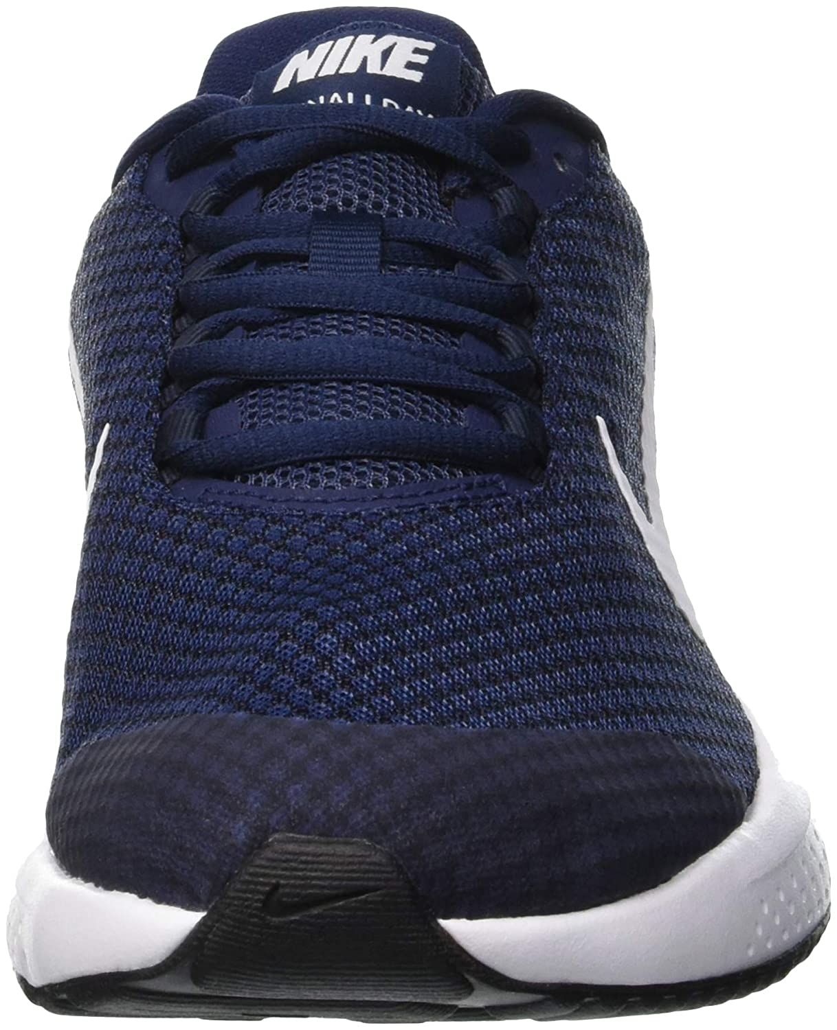 detailed look 37bdd 003bf Amazon.com   NIKE Men s RunAllDay Running Shoes   Road Running