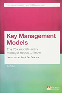 Amazon key strategy tools the 80 tools for every manager to key management models 3rd edition the 75 models every manager needs to know fandeluxe Choice Image