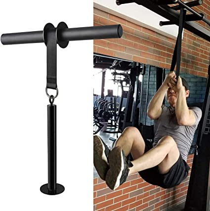Fitness Wrist Forearm Hand Grip Roller /& Weight Lifting Rope Gym Finger Strength