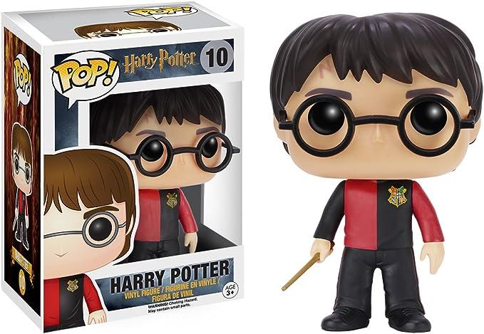 Funko-6560 Triwizard Tournament Figura de Vinilo, colección de Pop, seria Harry Potter, Multicolor (6560)