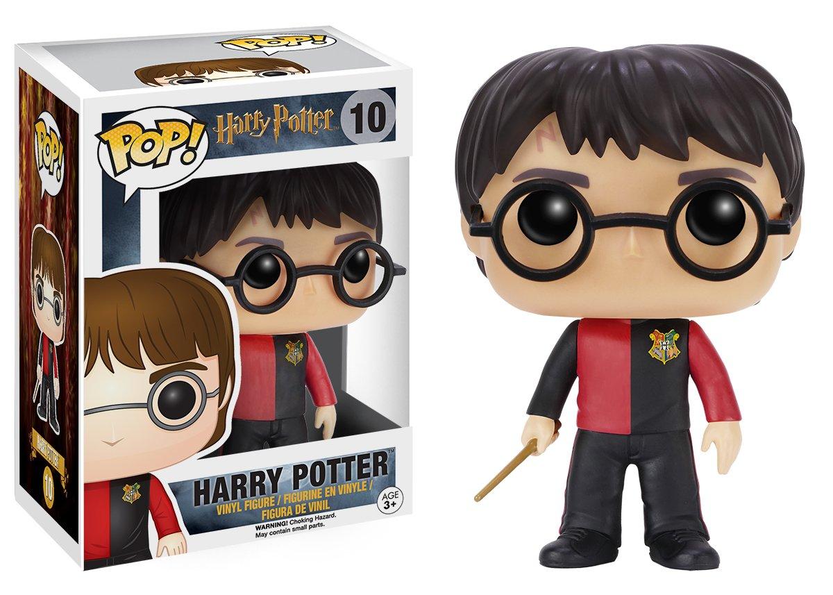 Funko Pop! Harry Potter Triwizard Tournament, el torneo de los tres magos