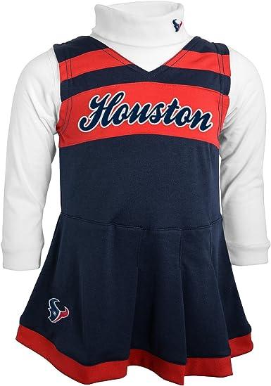 texans jersey dress