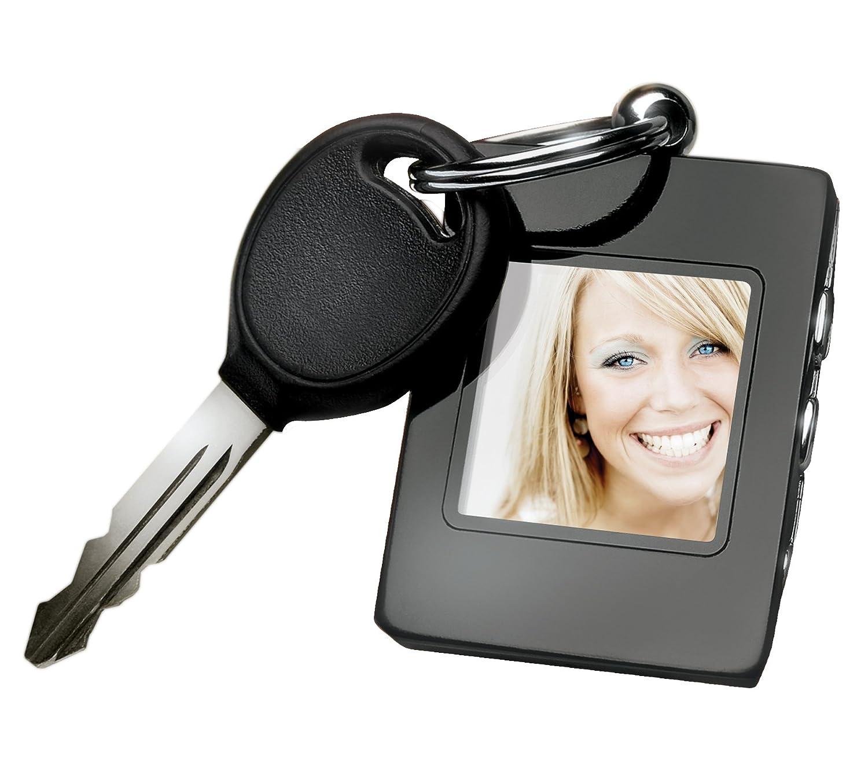 Amazon.com : Innovage Digital Photo Keychain : Novelty Keychains ...