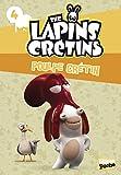 Glenat Poche - Les Lapins crétins T4 : Poulpe crétin