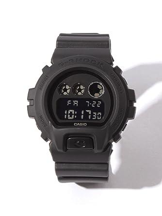 hot sale online ae50a 9d011 Amazon.co.jp: (ビームスボーイ) BEAMS BOY G-SHOCK DW6900BB ...