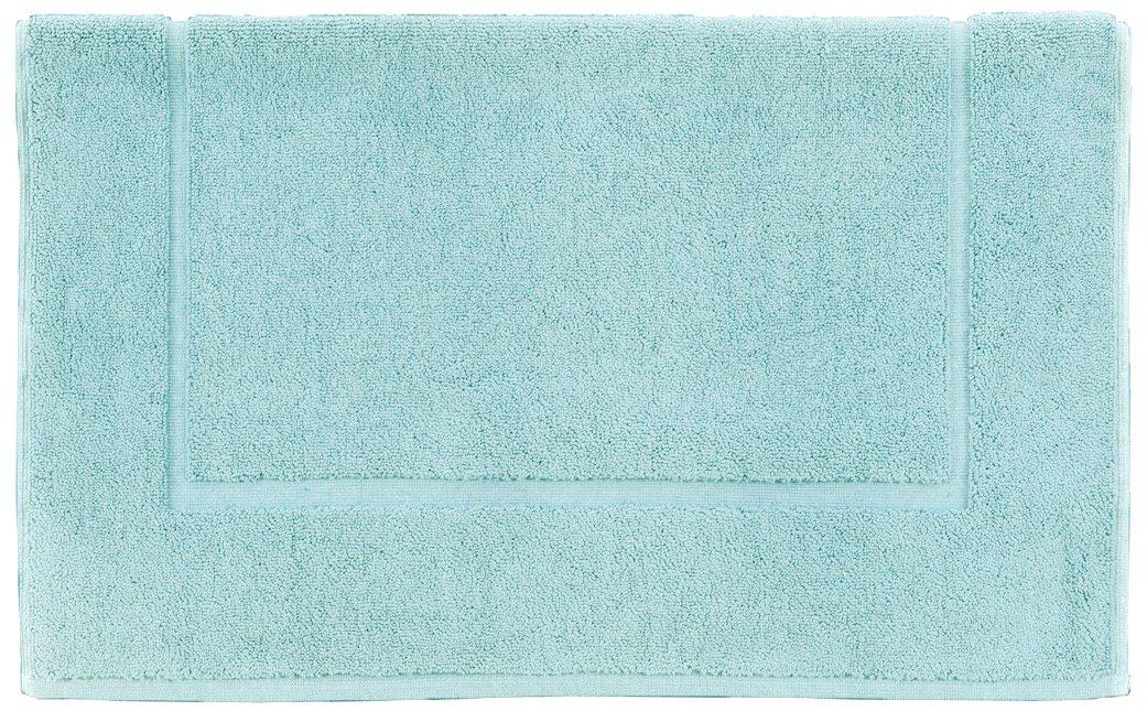 Essix Aqua alfombra de baño esponja/algodón Azur 100x 60cm Groupe ITC 3359103034533