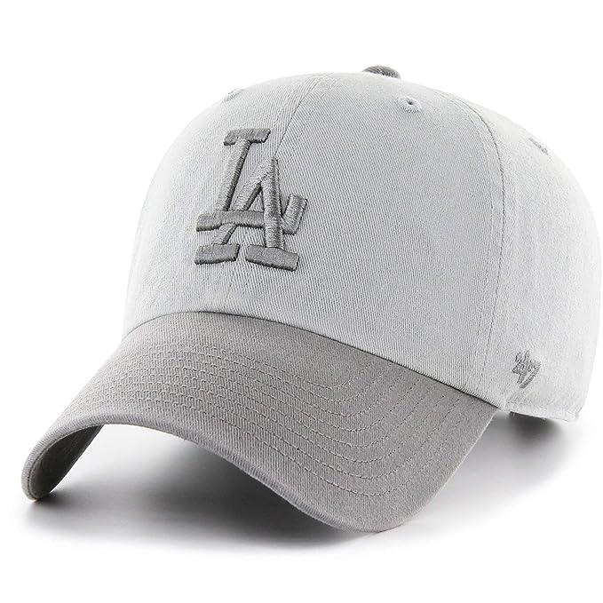 47 Brand Clean Up Los Angeles Dodgers - Gorra, diseño de Los ...