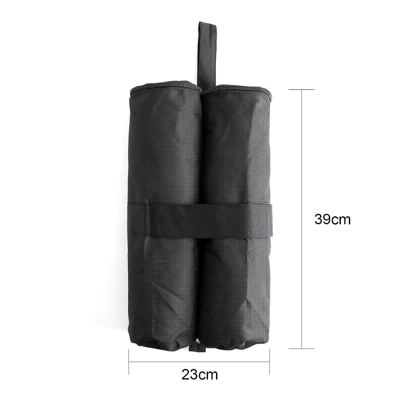MultiWare Gazebo Foot Weights Gazebo Sandbags 4pcs