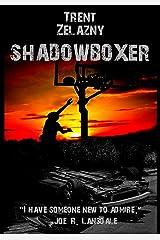 Shadowboxer Kindle Edition