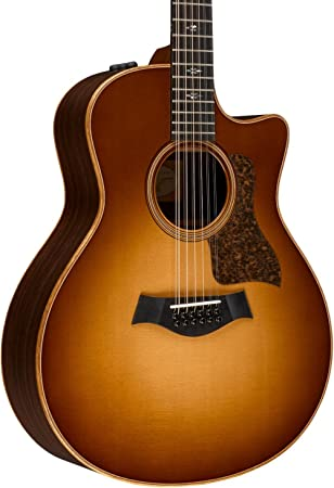 Taylor 700 Series 756ce Grand Symphony Guitarra acústica eléctrica ...