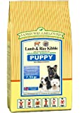 James Wellbeloved Puppy Food Lamb and Rice Kibble 7.5 kg