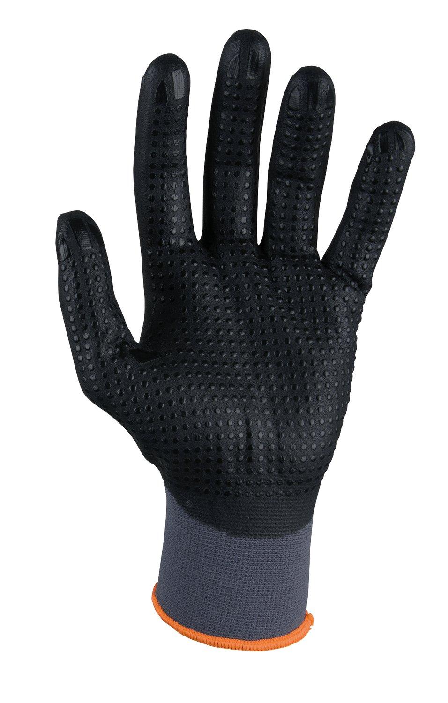 KS Tools 310.0431 Gants de protection en Nitrile Taille M 4042146545089