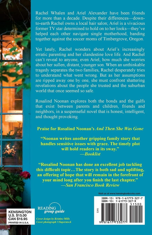Domestic Secrets: Amazon.es: Rosalind Noonan: Libros en ...