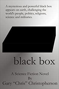 black box - Volume 1 of the Thrive! Series