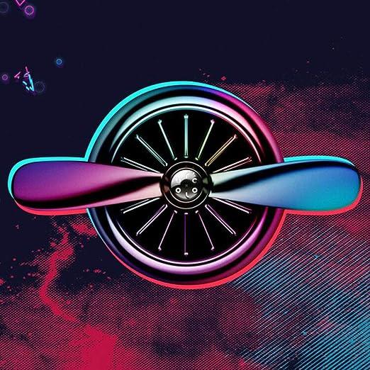 Perfume YC-Car Fuerza Aérea No. 2 Coche Perfume Coche Aire ...