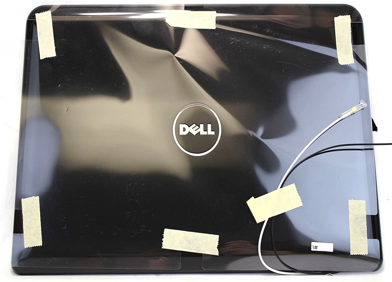 Dell Inspiron Mini 1011 Black LCD Back Cover Y110P 0Y110P