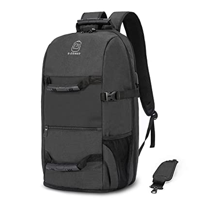 Amazon.com  Travel Laptop Backpack e44a8b12a54b2