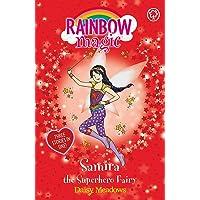 Rainbow Magic: Samira the Superhero Fairy: Special