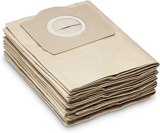 اكياس فلتر ورقية من كارتشر، عدد 5 - 69591300