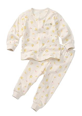 ebac7748f068 Amazon.com  WithOrganic 100% Organic Cotton Baby 2piece Buttondown ...