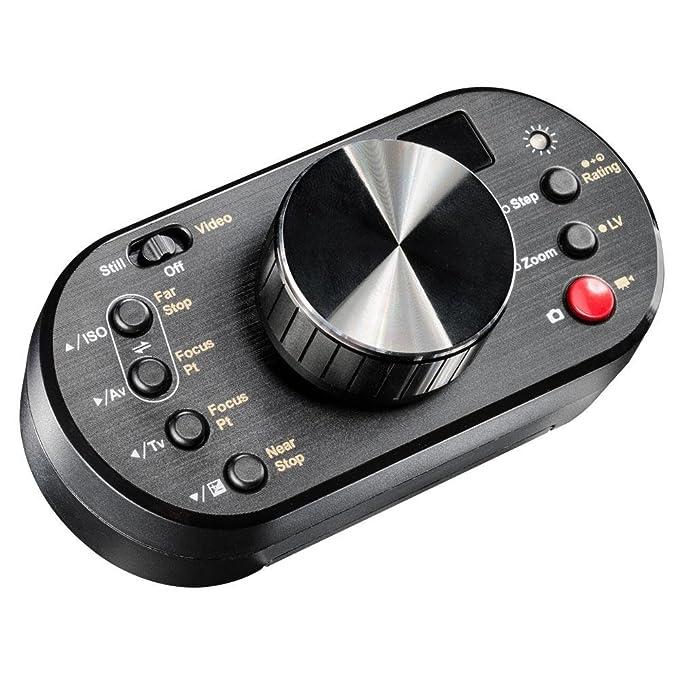 1 opinioni per Apunture- Dispositivo di scatto con controllo remoto per fotocamera e