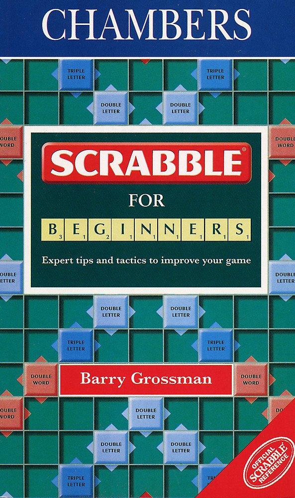Scrabble for Beginners: Amazon.es: Grossman, Barry: Libros en idiomas extranjeros