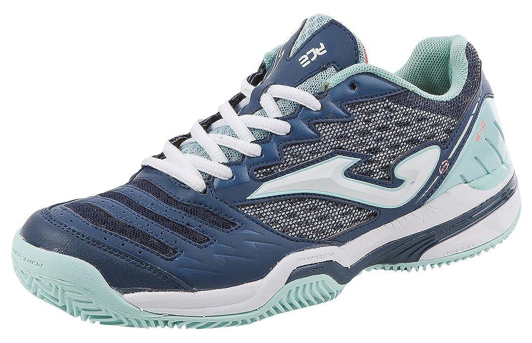 JOMA Ace Lady, Zapatillas de Tenis para Mujer, Azul (Navy ...