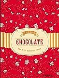 Chocolate (Bloc de recetas)