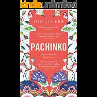 Pachinko (English Edition)