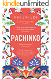Pachinko: The New York Times Bestseller