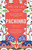 Pachinko: SHORTLISTED FOR THE NATIONAL BOOK AWARD (English Edition)