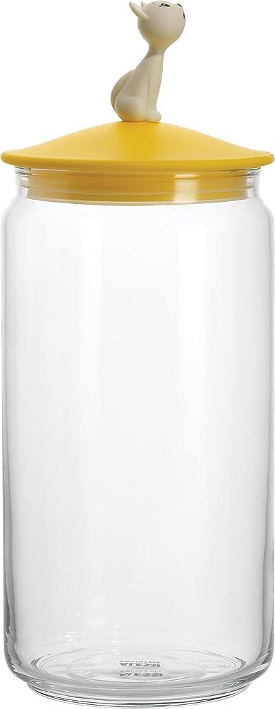Alessi AMMI22 Y Mio' Jar Container
