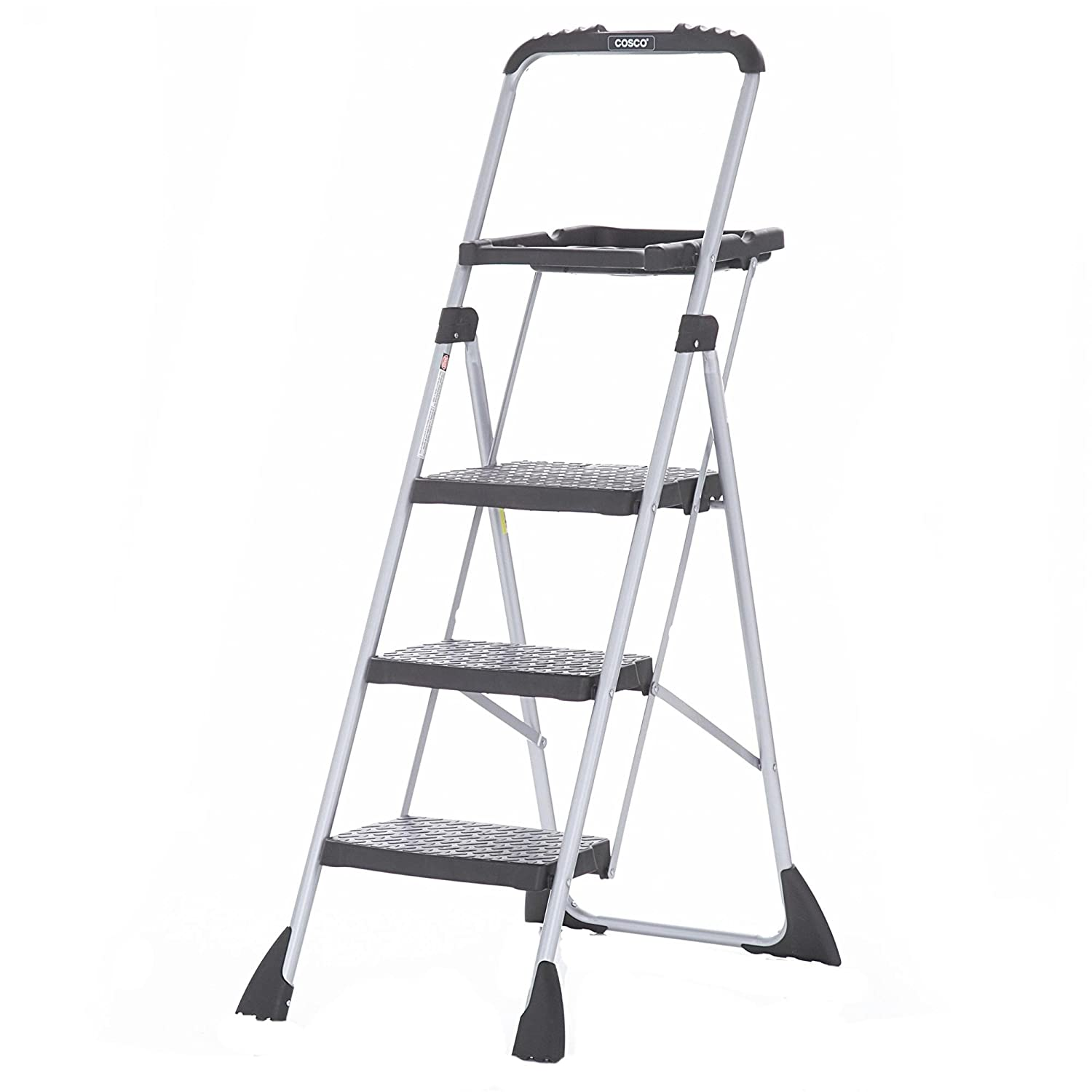 Top 10 Best Lightweight Step Ladders Reviews 2016 2017 On