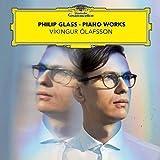 Philip Glass: Piano Works [Vinyl LP]