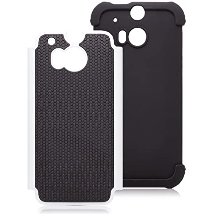Amazon.com: iCues Case Compatible with HTC One M8 Outdoor ...