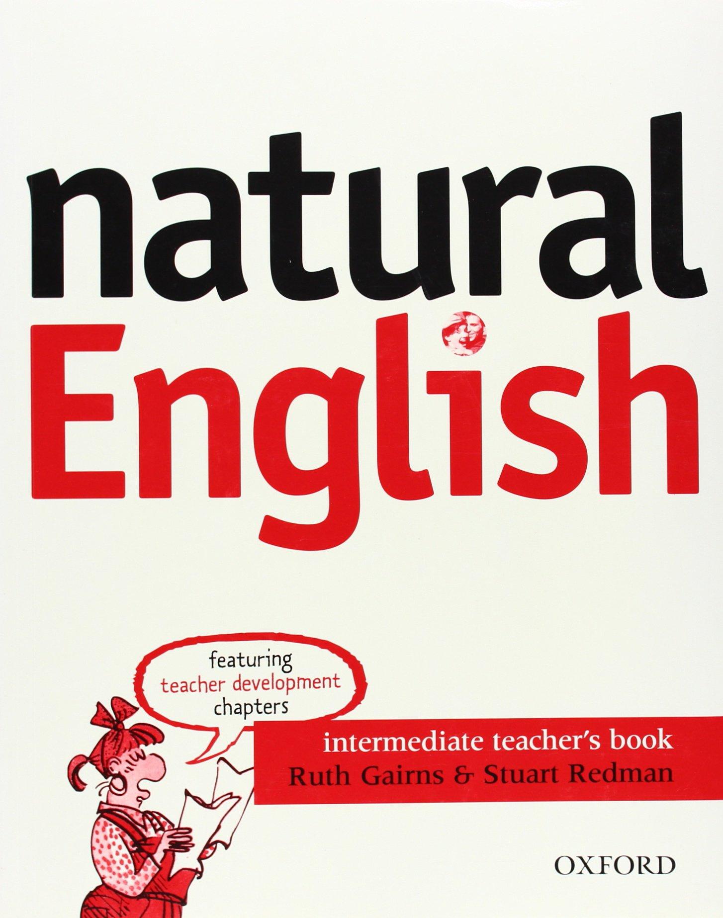 Download Natural English pdf