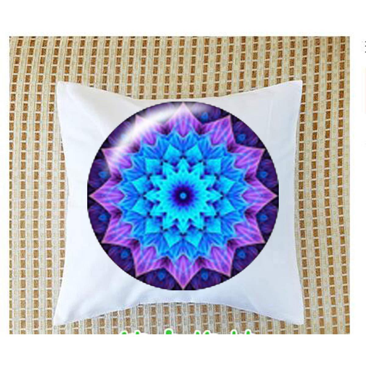 Amazon.com: FATS 3-Color Fashion Charm Kaleidoscope Buddhist ...