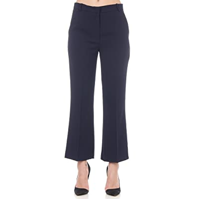 Pinko Black Pantalon - Femme