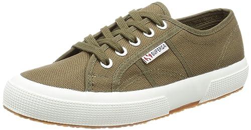 355f10ef9a50 Superga Unisex Adult 1705 Cotu Lace Up  Amazon.co.uk  Shoes   Bags