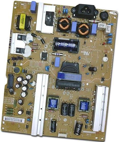 LG - Placa de alimentación para televisor: Amazon.es: Electrónica