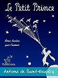 Le Petit Prince (70e Édition Anniversaire: entièrement illustrée avec grandes illustrations) (French Edition)