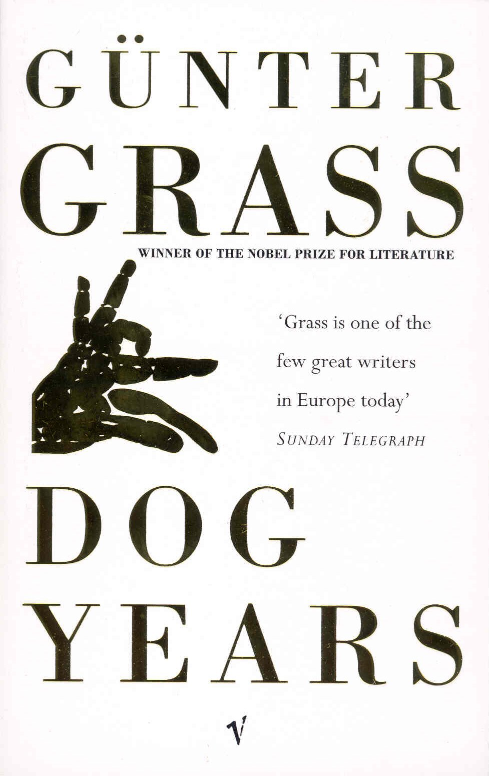 Dog Years Dog Years · G�nter Grass
