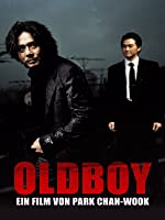 Oldboy (Remastered) (2003) [dt./OV]