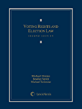 Voting Rights and Election Law, Second Edition